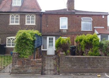 Thumbnail 2 bed terraced house for sale in Turkey Street, Enfield