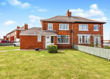 Thumbnail 4 bed semi-detached house for sale in Levick Crescent, Middlesbrough