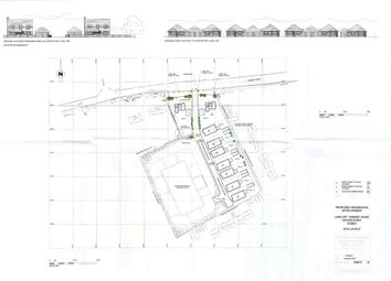 Thumbnail Land for sale in Ramsey Road, Ramsey, Harwich