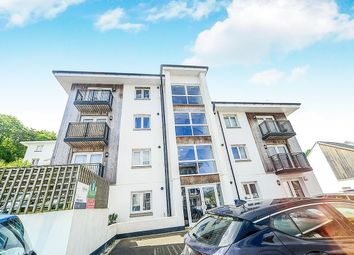 2 bed flat for sale in Berkshire Close, Ogwell, Newton Abbot, Devon TQ12
