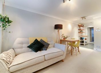 Thumbnail 1 bed flat for sale in 1 Albacore Crescent, London