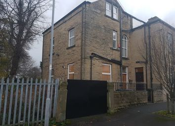 Thumbnail 3 bed terraced house to rent in Cousen Road, Bradford
