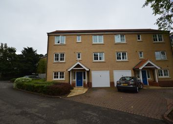 Thumbnail 4 bed property to rent in Walnut Mews, Peterborough