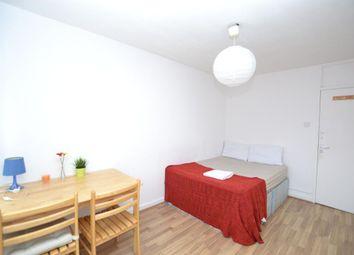 Thumbnail Room to rent in Norton House, Bigland Street, London