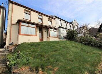 Thumbnail 3 bed semi-detached house for sale in Penrhys Road, Ystrad, Ystrad