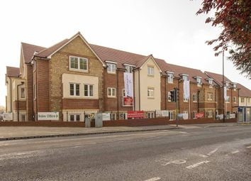 Stakes Road, Purbrook, Waterlooville PO7. 2 bed property