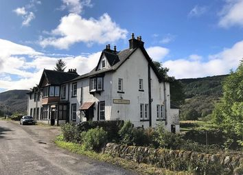 Thumbnail Hotel/guest house for sale in Clachan Of Glendaruel, Argyll