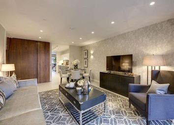 Thumbnail 3 bed property for sale in Finchley Road, Golders Green, London