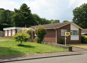 Thumbnail 3 bed bungalow for sale in Broadwater Avenue, Parkstone, Poole