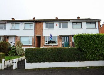 Thumbnail 3 bed terraced house for sale in Woodbreda Park, Belfast
