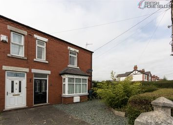3 bed semi-detached house for sale in Padeswood Road, Buckley, Flintshire CH7