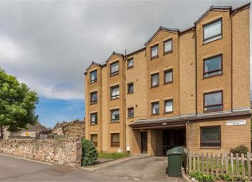 Thumbnail 2 bed flat to rent in Baronscourt Road, Willowbrae, Edinburgh