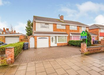3 bed semi-detached house to rent in Trimdon Avenue, Middlesbrough TS5
