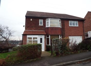 Thumbnail 5 bedroom detached house for sale in Gardenia Grove, Mapperley, Nottingham