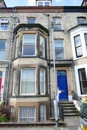 Thumbnail 2 bed flat to rent in 8 Belgrave Crescent, Scarborough