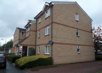 Thumbnail 2 bed flat to rent in Howard Close, Waltham Abbey