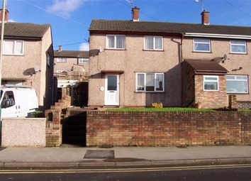 Thumbnail 2 bed property to rent in Almond Avenue, Risca, Newport