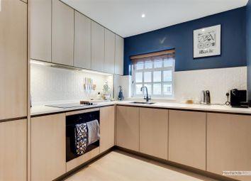 Sydenham Avenue, London N21. 2 bed flat for sale