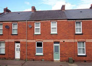 Thumbnail Terraced house for sale in Victor Street, Heavitree, Exeter, Devon