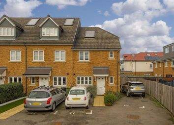 3 bed end terrace house for sale in Alpine Close, Epsom, Surrey KT19