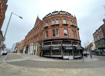 Thumbnail Office to let in Suite 1, Heathcote Buildings, Heathcoat Street, The Lace Market