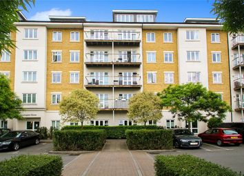 Thumbnail 2 bed flat for sale in 34 Park Lodge Avenue, West Drayton, Middlesex