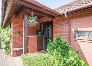 Thumbnail 2 bed semi-detached bungalow for sale in Mckenzie Close, Buckingham