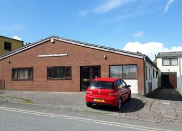 Thumbnail Warehouse for sale in Down End, Lords Meadow Industrial Estate, Crediton