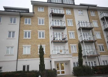 Thumbnail 1 bed flat for sale in Cavendish House, 15 Park Lodge Avenue, West Drayton