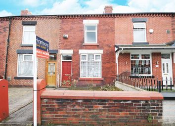Thumbnail 3 bed terraced house for sale in St Helens Road, Middle Hulton, Bolton, Lancashire.