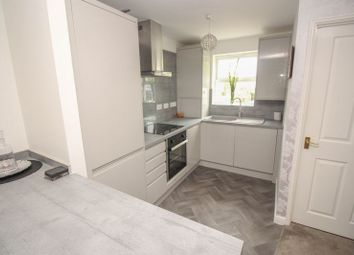 Thumbnail 2 bed semi-detached house for sale in Wallington Close, Blaydon-On-Tyne