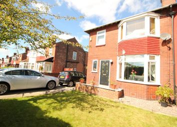 Thumbnail 3 bedroom semi-detached house to rent in Oxford Road, Salford