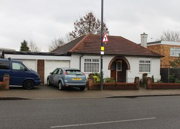 Thumbnail 2 bed detached bungalow for sale in High Road, Harrow Weald, Harrow