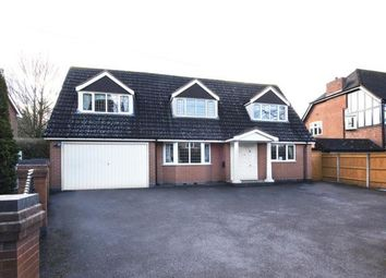 Thumbnail Room to rent in Walsall Road, Four Oaks, Sutton Coldfield