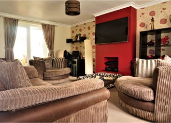 Thumbnail 3 bed semi-detached house for sale in Beacon Road, Wigan
