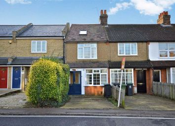 Thumbnail 3 bed terraced house to rent in Lindsey Street, Epping