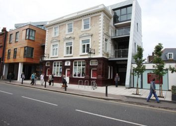 Thumbnail 2 bed flat to rent in Metropolitan Court, High Road, Willesden Green