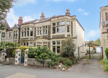 Thumbnail 4 bedroom end terrace house for sale in Fishponds Road, Fishponds, Bristol