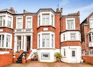Thumbnail 8 bed terraced house for sale in Earlsfield Road, London