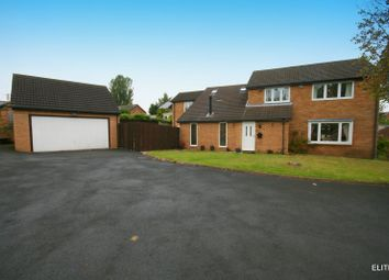5 bed detached house for sale in Maiden Law, Chilton Moor, Houghton Le Spring DH4