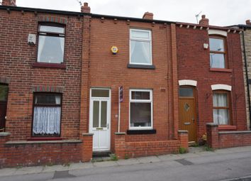 Thumbnail 2 bed terraced house for sale in Rushey Fold Lane, Bolton