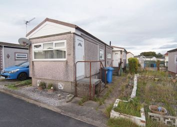 1 bed mobile/park home for sale in Burlingham Park, Garstang PR3
