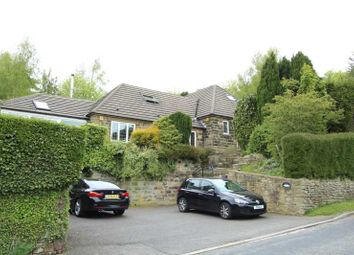 Thumbnail 5 bed detached house for sale in Sydnope Hill, Two Dales, Nr Matlock