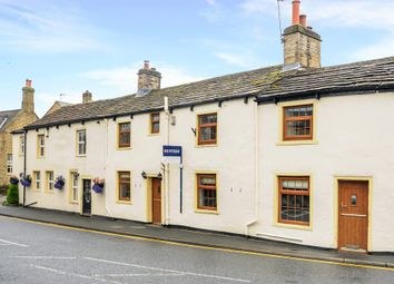 Thumbnail 3 bed semi-detached house for sale in The Old Saddlery, High Street, Gargrave