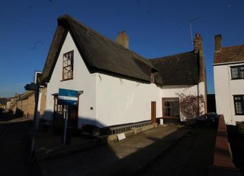 Thumbnail 6 bedroom cottage for sale in High Causeway, Whittlesey, Peterborough
