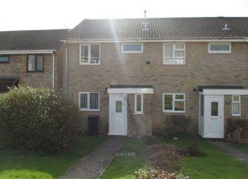 Thumbnail 3 bed terraced house for sale in Runnymede Road, Yeovil