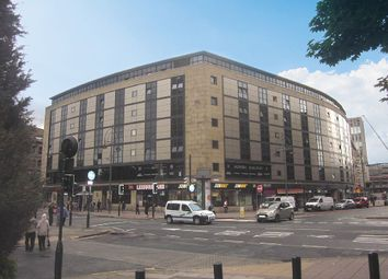 2 bed flat for sale in Apartment 216, Landmark House, 11 Broadway, Bradford, West Yorkshire BD1