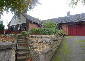 Thumbnail 3 bed detached bungalow for sale in Beechwood, Glenrose Road, Liverpool, Merseyside