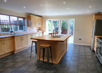 Thumbnail 6 bed detached house for sale in Walnut Tree Walk, Wimblington, March