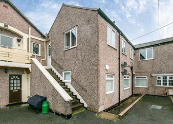 Thumbnail 2 bed flat for sale in Flat 3, Jubilee Street, Llandudno, Conwy